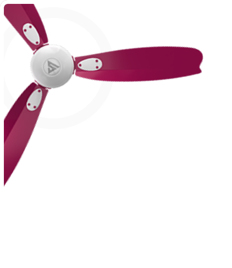 Superfan 5 Stars Rated Bldc Ceiling Fan With Remote