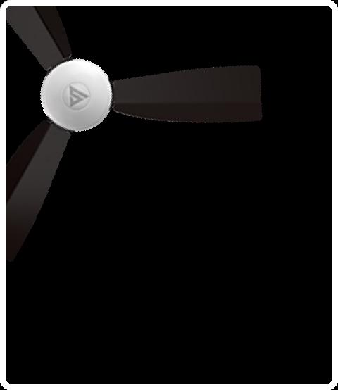 Superfan in | Buy Ceiling Fans Online | Energy Efficient